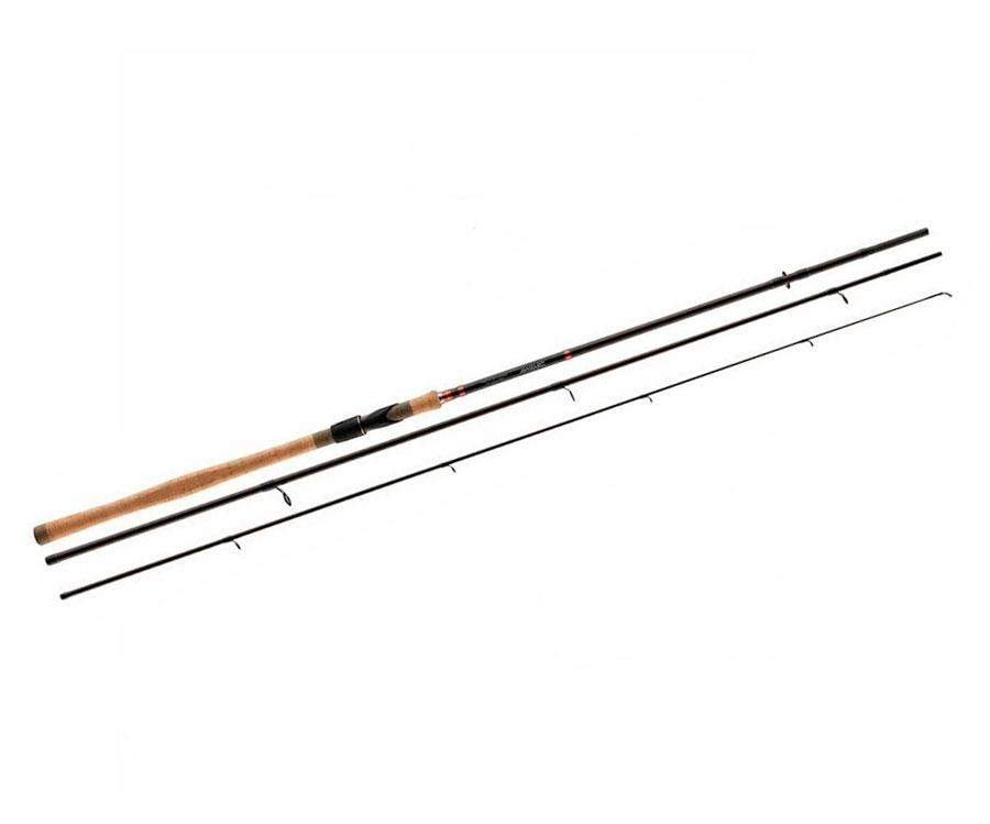 Спиннинговое удилище Daiwa Heartland Sbirolino Trout 3.30м 10-35г