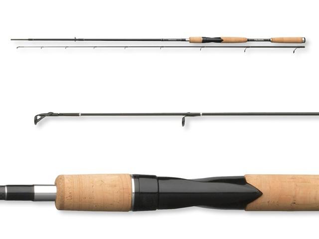 Спиннинговое удилище Daiwa TD Jigger 2.4м 10-25г