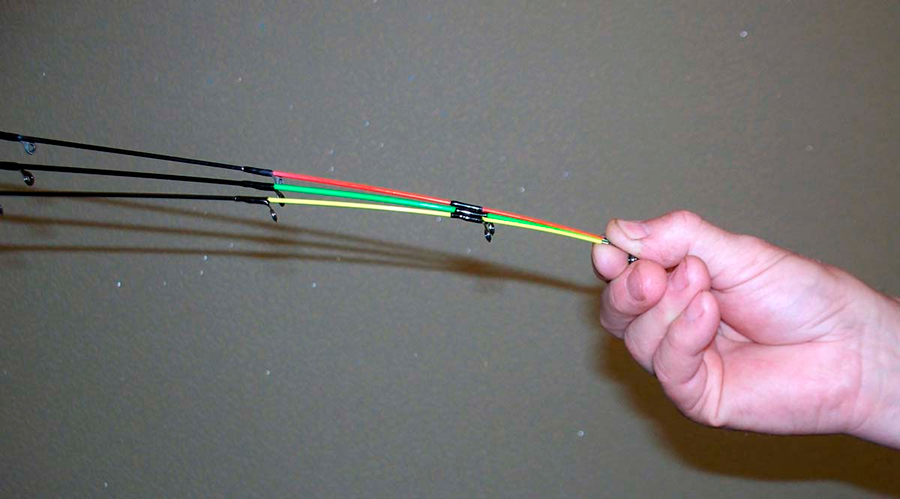 Фидерное удилище Flagman Sherman Feeder 3.90м 150г