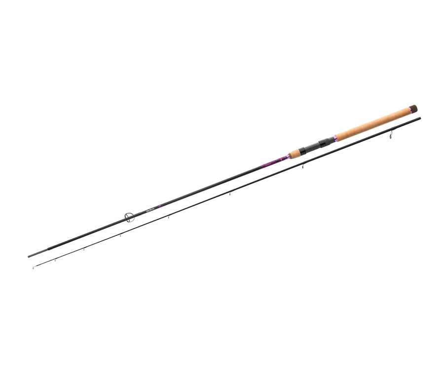 Спиннинговое удилище Daiwa Infinity-Q Ultralight 2.4м 1-9г