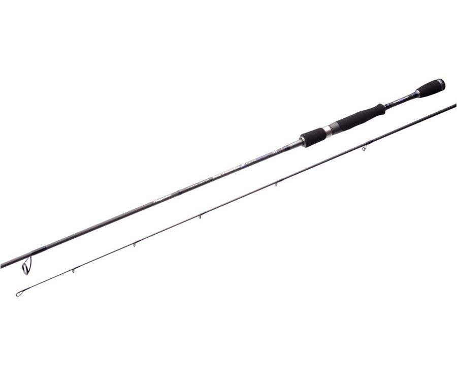 Спиннинговое удилище Daiwa Exceler EXSF 802MHFS 2.40м 7-28г