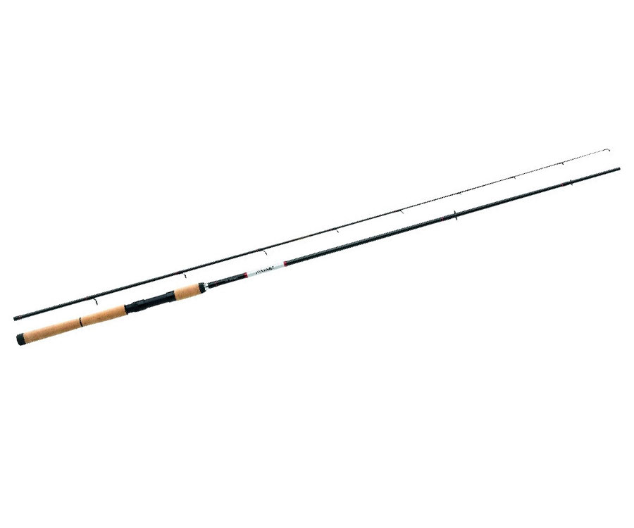 Спиннинговое удилище Daiwa Megaforce Jigger 2.6м 3-18г