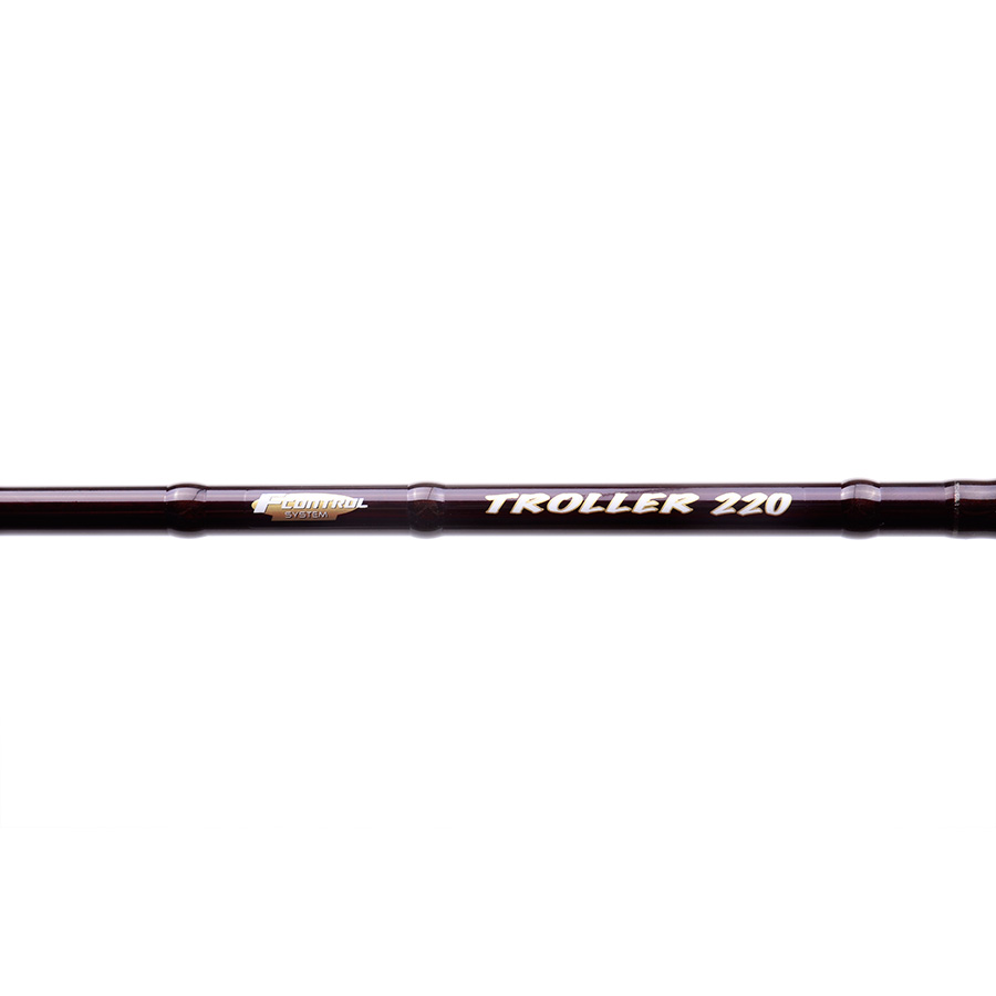 Спиннинговое удилище Flagman Troller 2.40 м 15-60 г