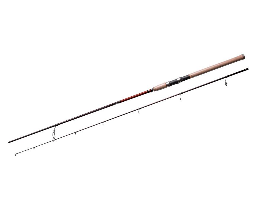 Спиннинговое удилище Daiwa Vulcan Supreme 802H 2.44м 10-40г