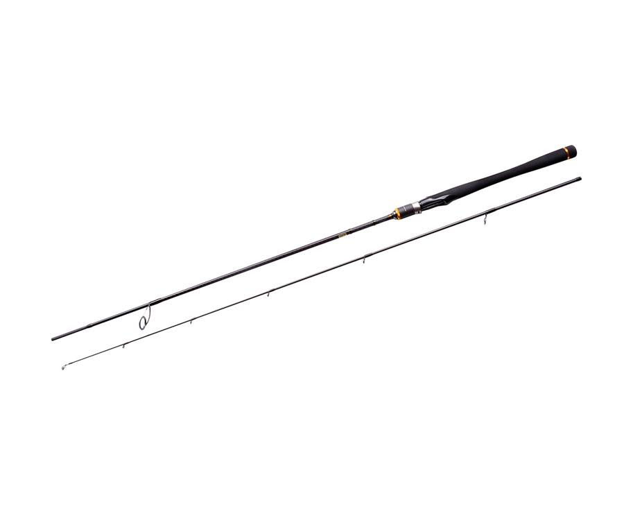 Спиннинговое удилище Daiwa Blazon 702MLS 2.13м 3-10г