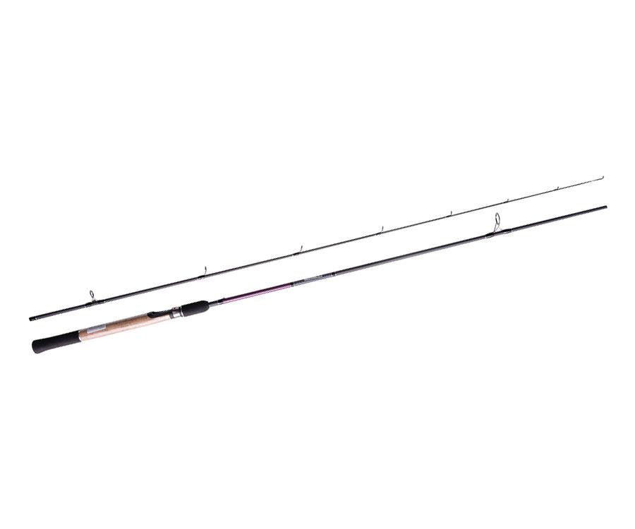 Спиннинговое удилище Flagman Harpoon Combo Spin 2.4м 5-25г
