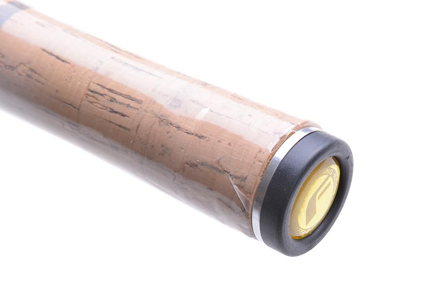 Спиннинговое удилище Flagman Ballistics Spin 8' 2.4м 8-30г