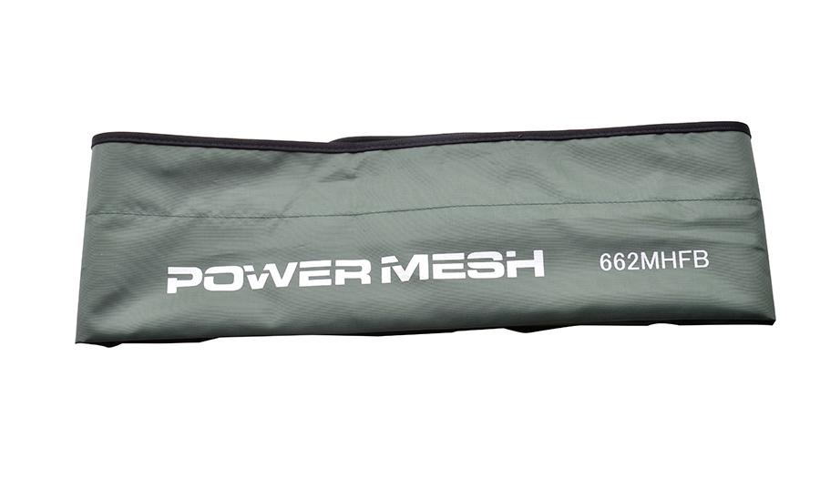 Кастинговое удилище Daiwa Powermesh Baitcast 1.95м 7-28г