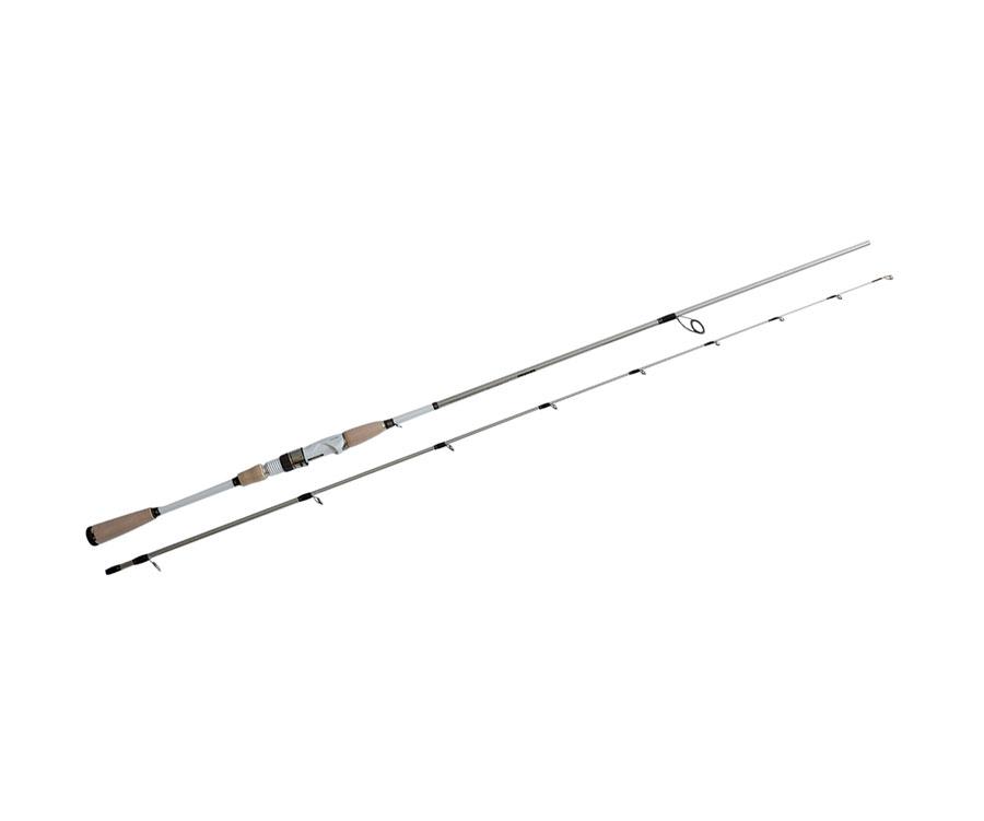 Спиннинговое удилище Daiwa Luvias 702 MLXFS-AR 2.14м 5-15г