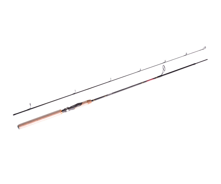 Спиннинговое удилище Daiwa TD-RU 702 ULFS 2.13м 0.8-7г
