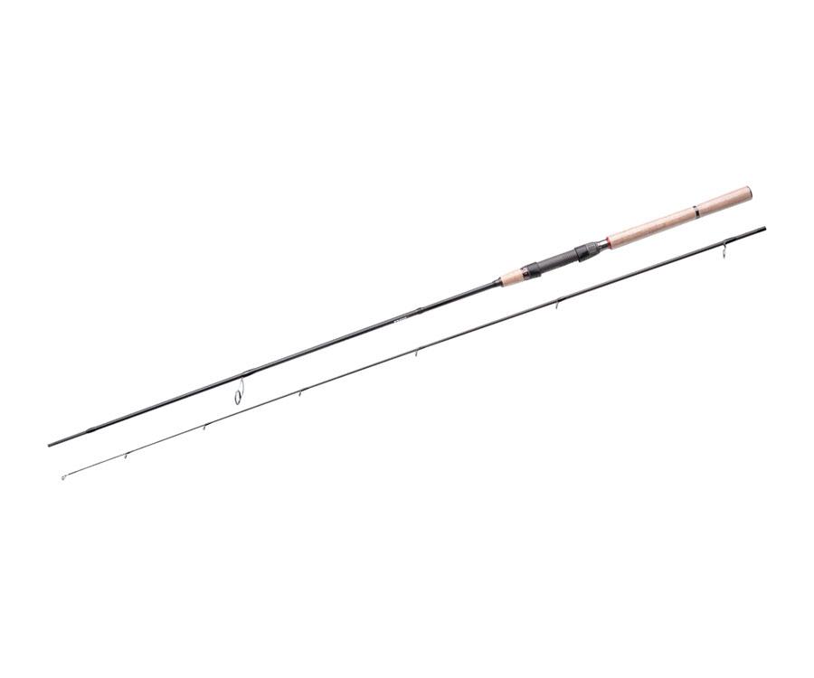Спиннинговое удилище Daiwa Infinity-Q Jigger 2.4м 3-15г