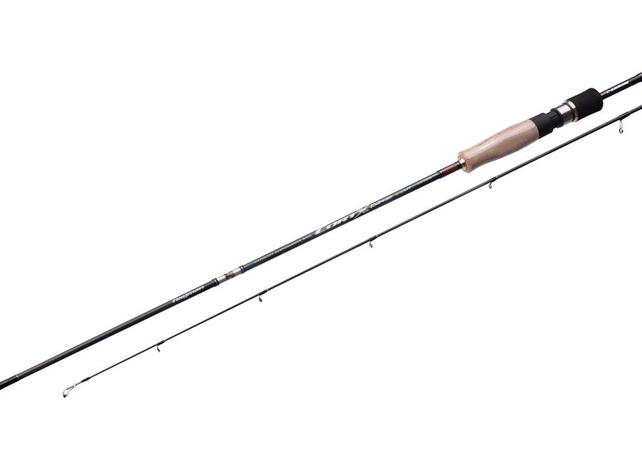 Спиннинговое удилище Flagman Cort X Extreme 662MT 1.98м 1.5-14г Tubular