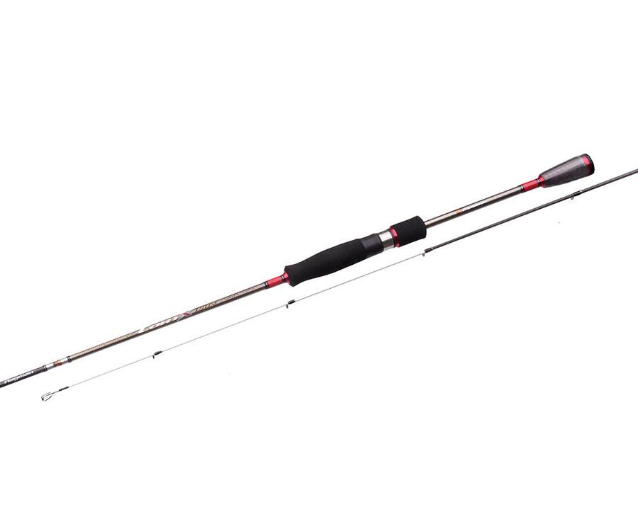 Спиннинговое удилище Flagman Cort X Ultra 702MLS 2.13м 1-10г Solid