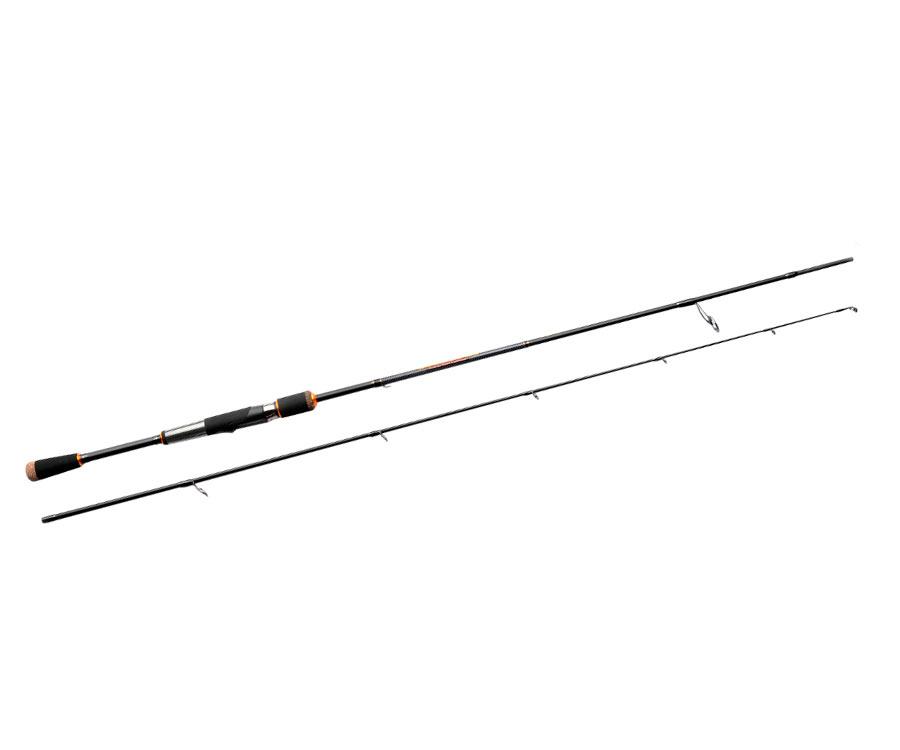 Спиннинговое удилище Flagman Patriot 2.4м 4-16г Solid