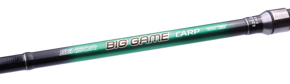 Сподовое удилище 2-х секц. Flagman Sensor Big Game Spod 3.6м 4.5lb