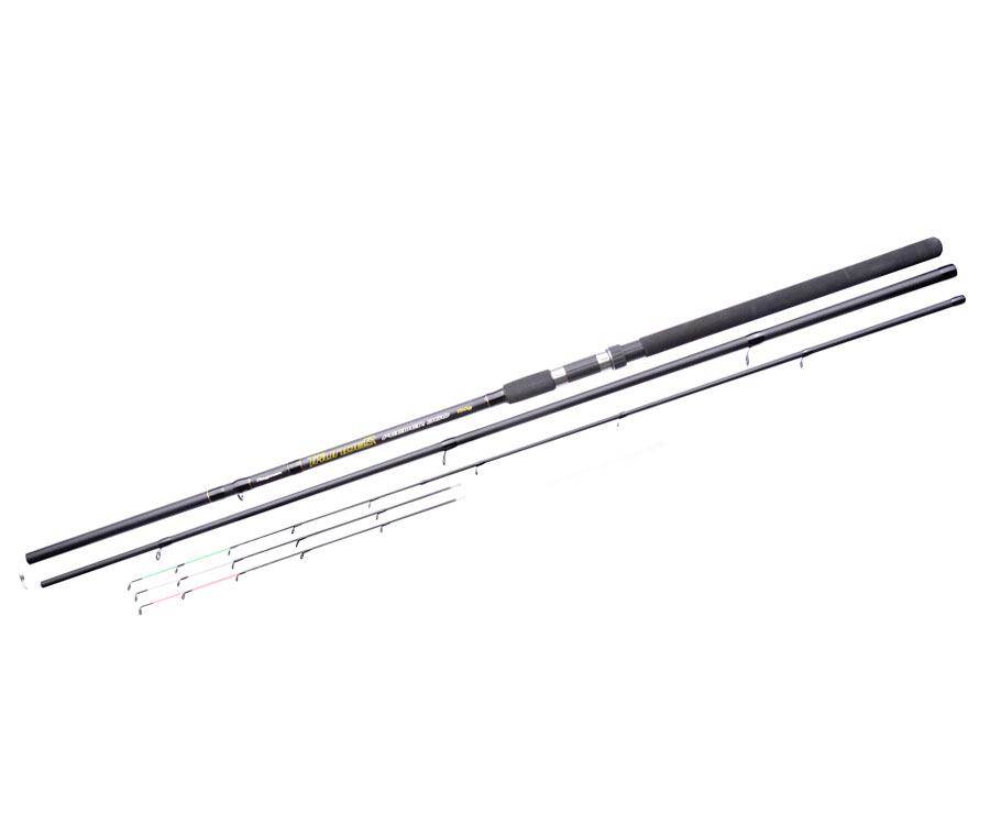 Фидерное удилище Flagman Thunder Feeder 3.60м 150г