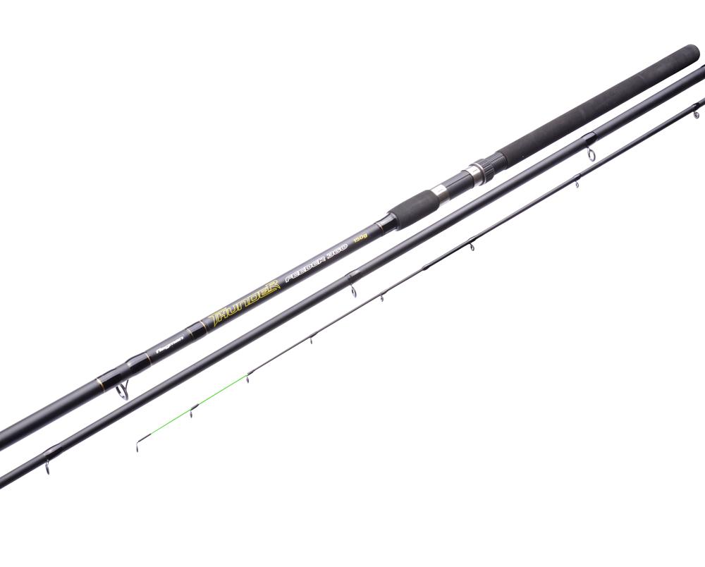 Фидерное удилище Flagman Thunder Feeder 3.90м 150г