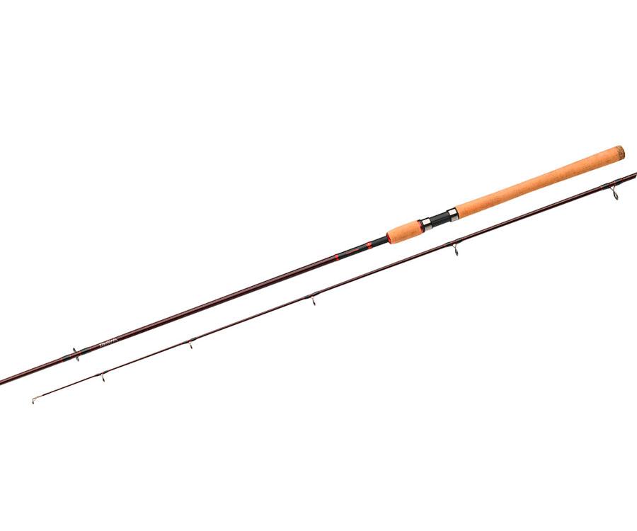 Спиннинговое удилище Daiwa Sweepfire 2.40м 10-40г