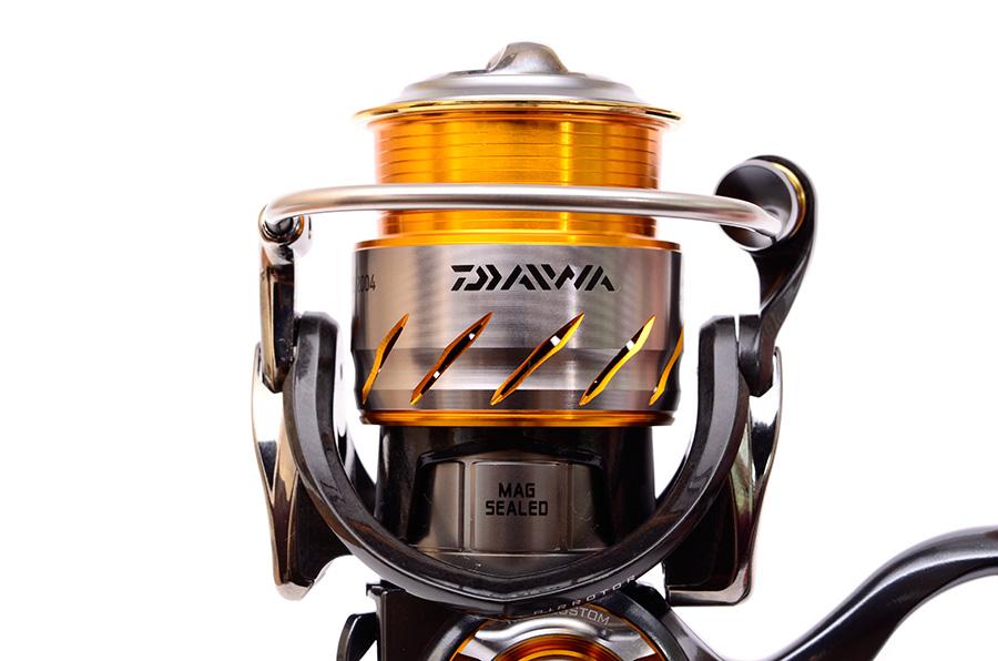 Катушка Daiwa 13 Certate 2500