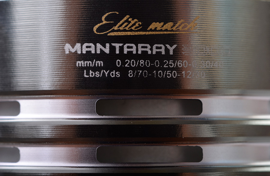 Катушка Flagman Mantaray Elite Match 3000