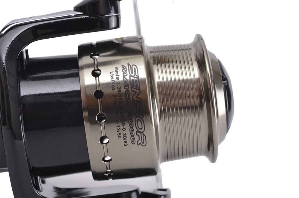 Катушка Flagman Sensor Match 30