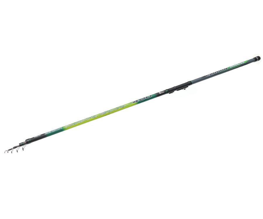 Болонское удилище Flagman Sensor Nuovo Bolo 400