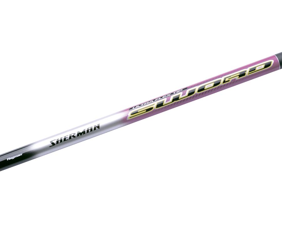 Маховое удилище Flagman Sherman Sword Pole 6м