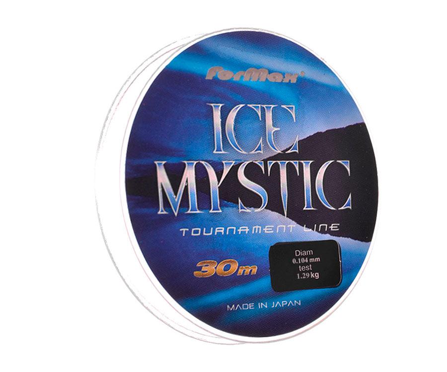 Леска ForMax Ice Mystic 0,104 мм