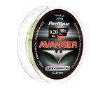 Леска ForMax Avanger Olive 100м 0.20мм