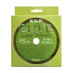 Леска ESP Olive Carp Mono 0.30мм