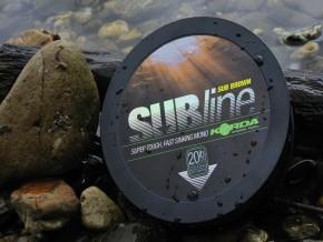 Леска Korda Subline Green 0.30мм