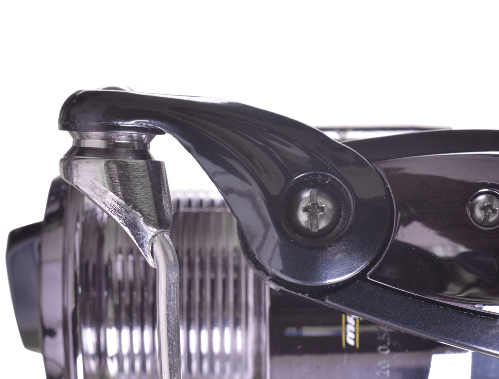 Катушка Flagman Magnum Black Carp 5000