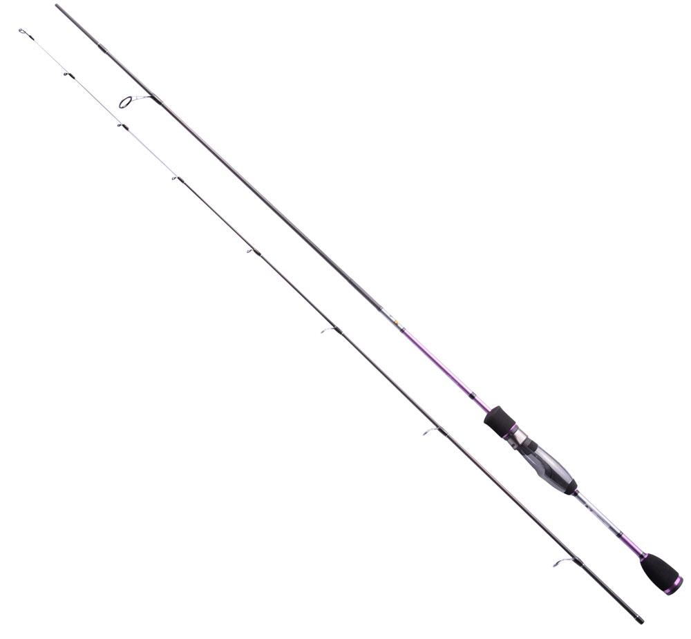 Спиннинговое удилище Flagman Sensor Nuovo 2.13м 1-10г solid