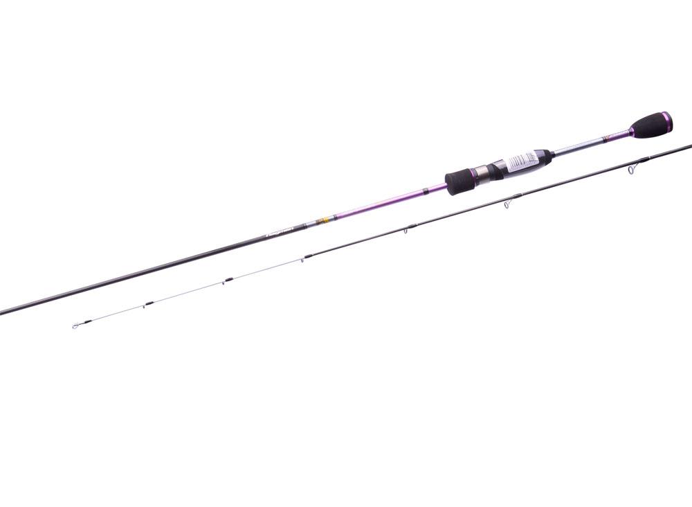 Спиннинговое удилище Flagman Sensor Nuovo 1.98м 0.5-7г tubular