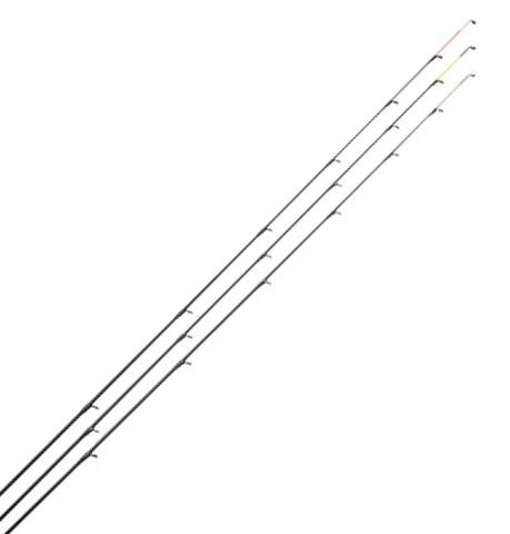 Вершинка для фидерного удилища Preston Tip 2.5 oz Carbon (Yellow)