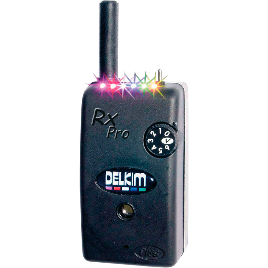 Ресивер Delkim RX Plus Pro 6 Led Mini Receiver