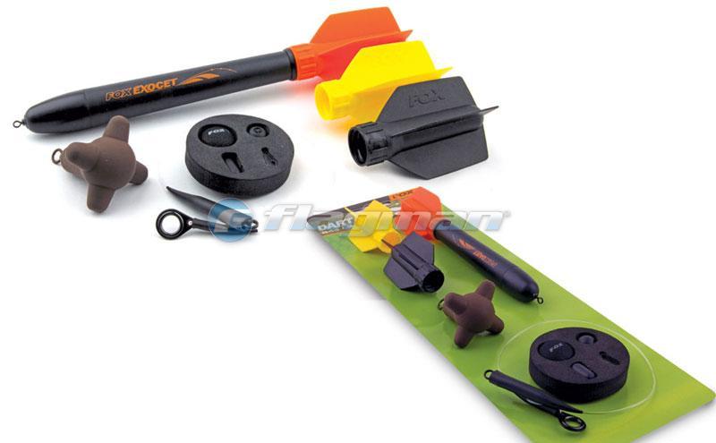 Маркер набор FOX Dart Marker Float Kit 3 oz