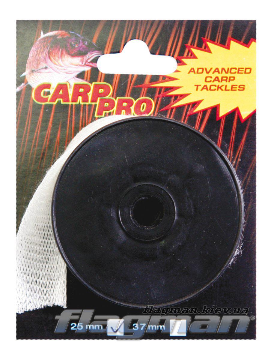 ПВА-сетка на пластиковой шпуле Carp Pro