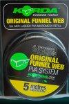 ПВА-туннель на шпуле Korda System Funnel Web Micromesh 20 м