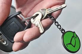 Брелок Korda Key Ring Discus