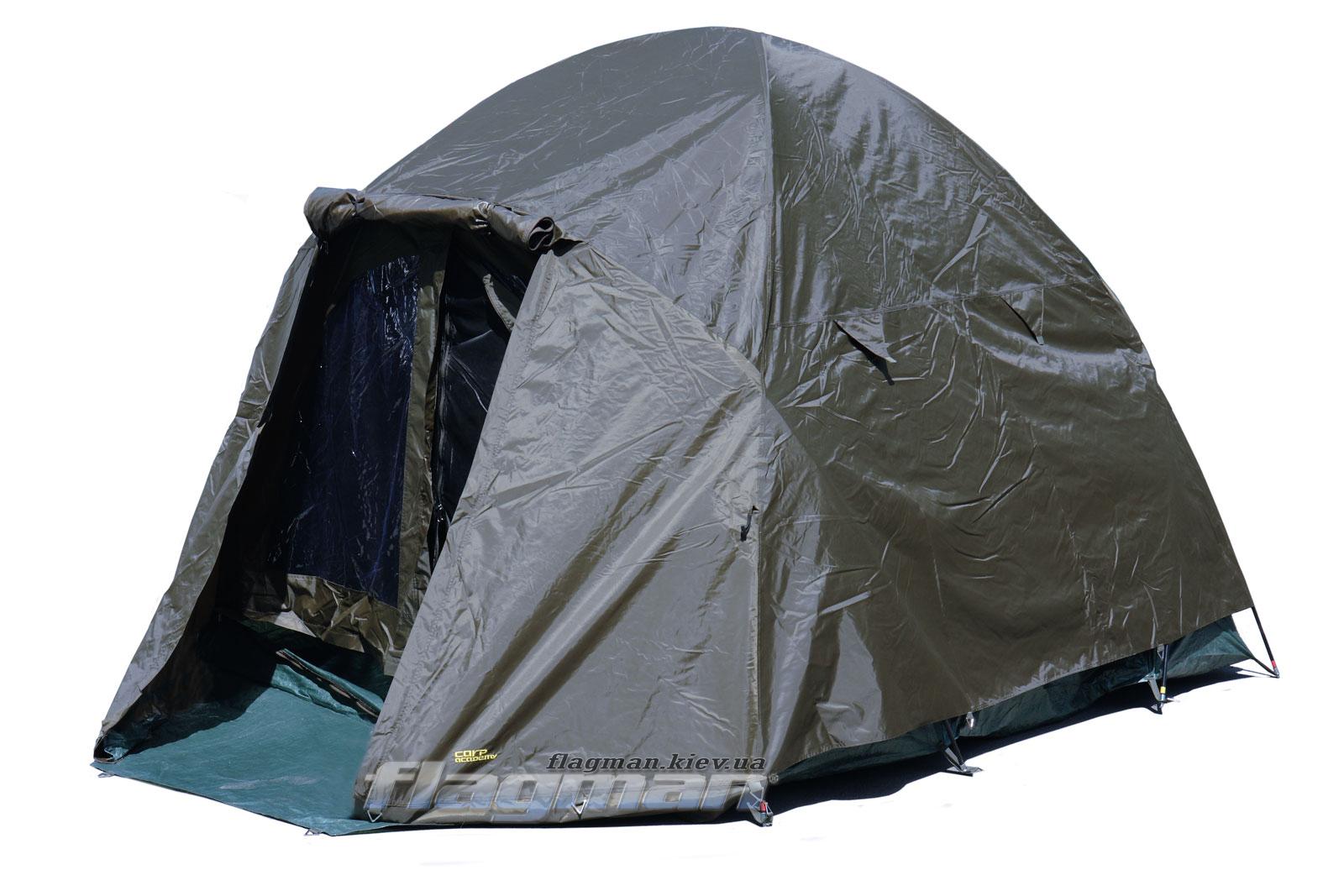 Палатка Flagman Carp Academy