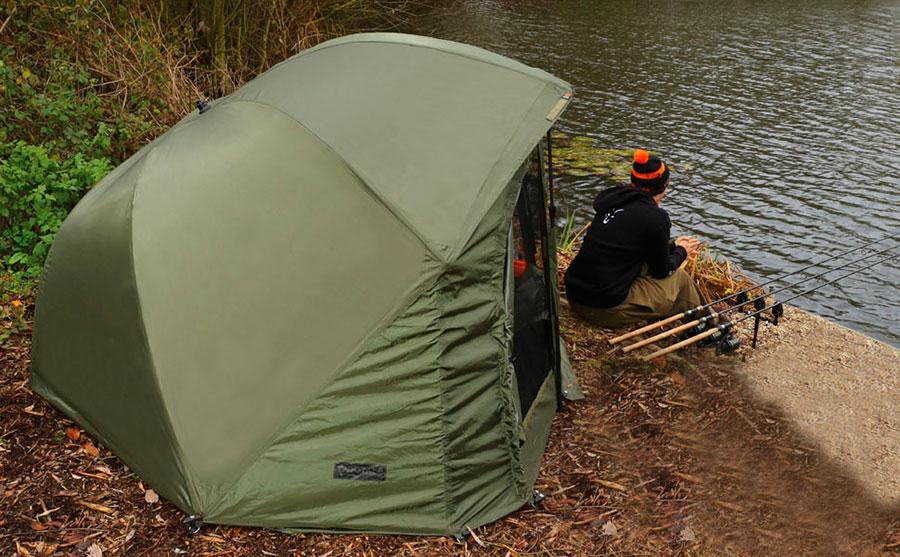Палатка FOX Royale 60 Brolley System