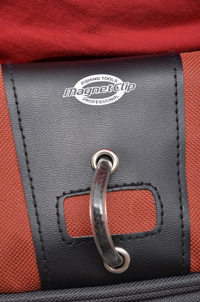 Поясная сумка Flagman Fishing bag with magnets