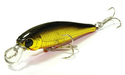 Воблер Lucky Craft B Freeze 48 SP Pearl Char Shad