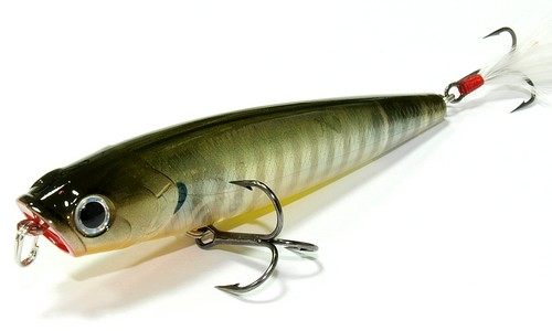 Воблер Lucky Craft Gunfish 95 MS American Shad