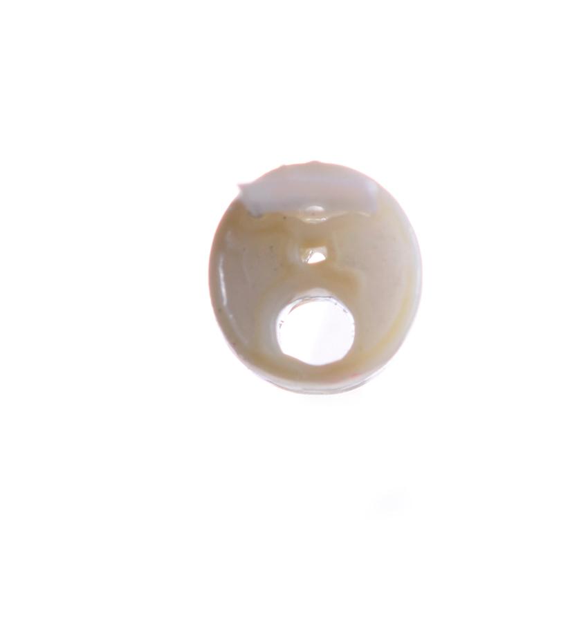 Кивок лавсановый Lewit 80 мм, 0.35 мм