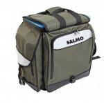 Ящик-рюкзак Salmo рыболовный зимний Salmo