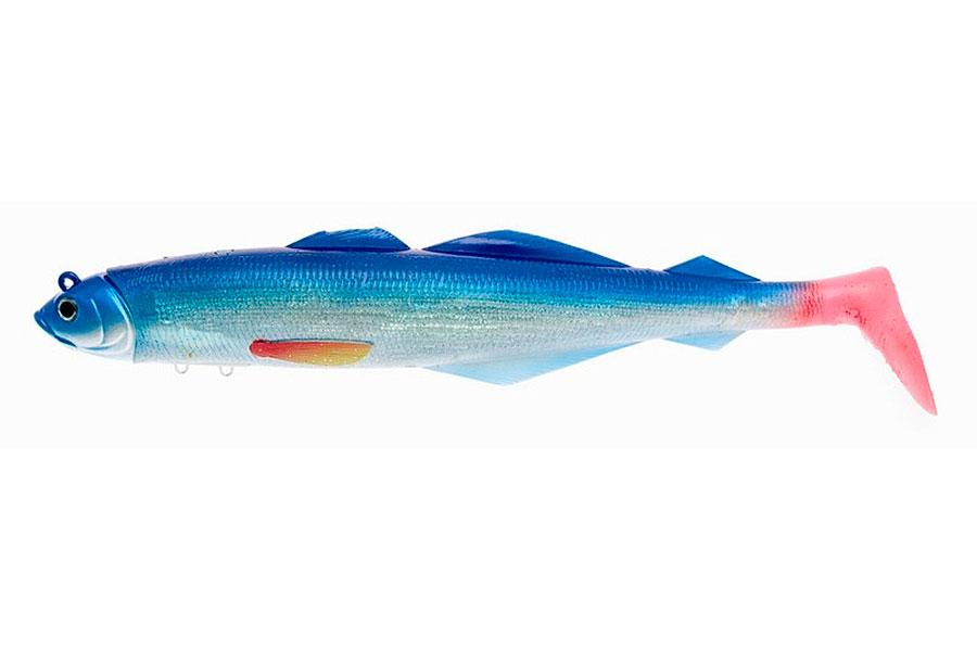 """Рыбка Kinetic Big Bob 15,7"""" Blue Glamour"""