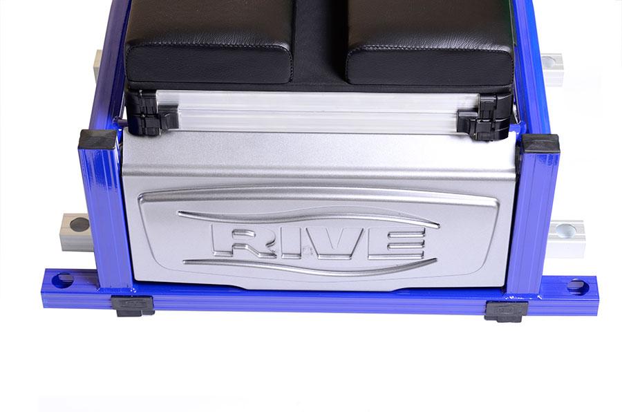Платформа-комплект Rive Full Compet '8' Club Bleu Ø25