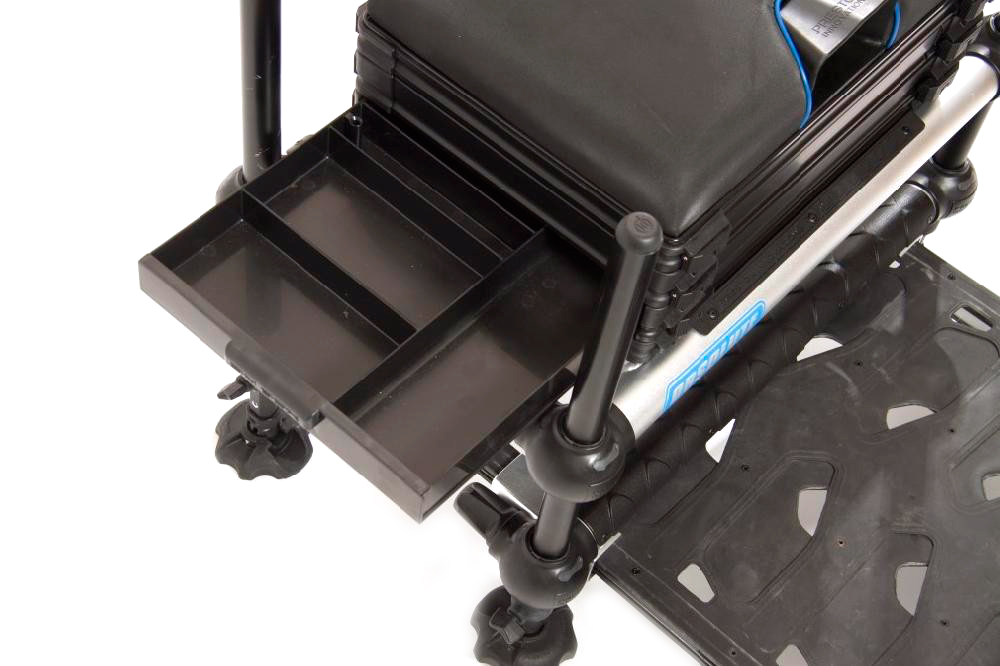 Платформа спортивная Preston Absolute Compact